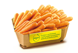 Baby Carrots (Whole)
