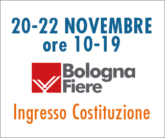 Food and Pastry - dal 20 al 22 novembre a Bologna