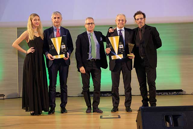 Orogel vince il Key award